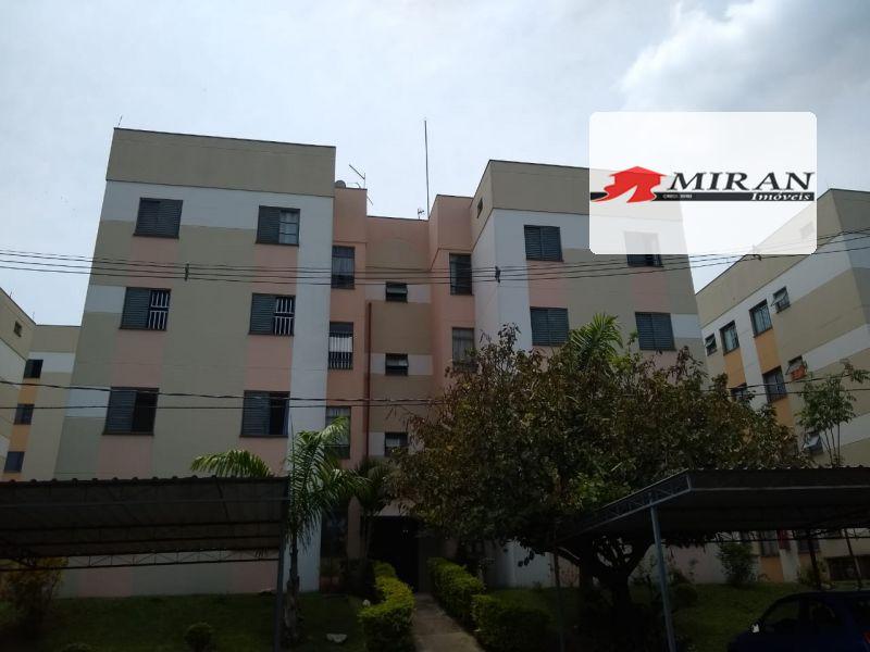Apartamento 2 dormitórios a venda Alvorada I