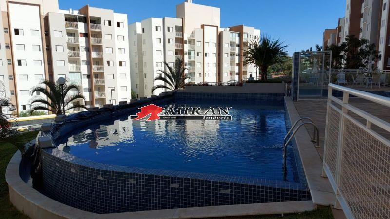 Apartamento 3 dormitórios a venda Alto da Boa Vista Valinhos