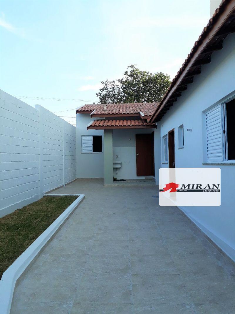 Casa 02 dormitórios a venda Vera Cruz Valinhos