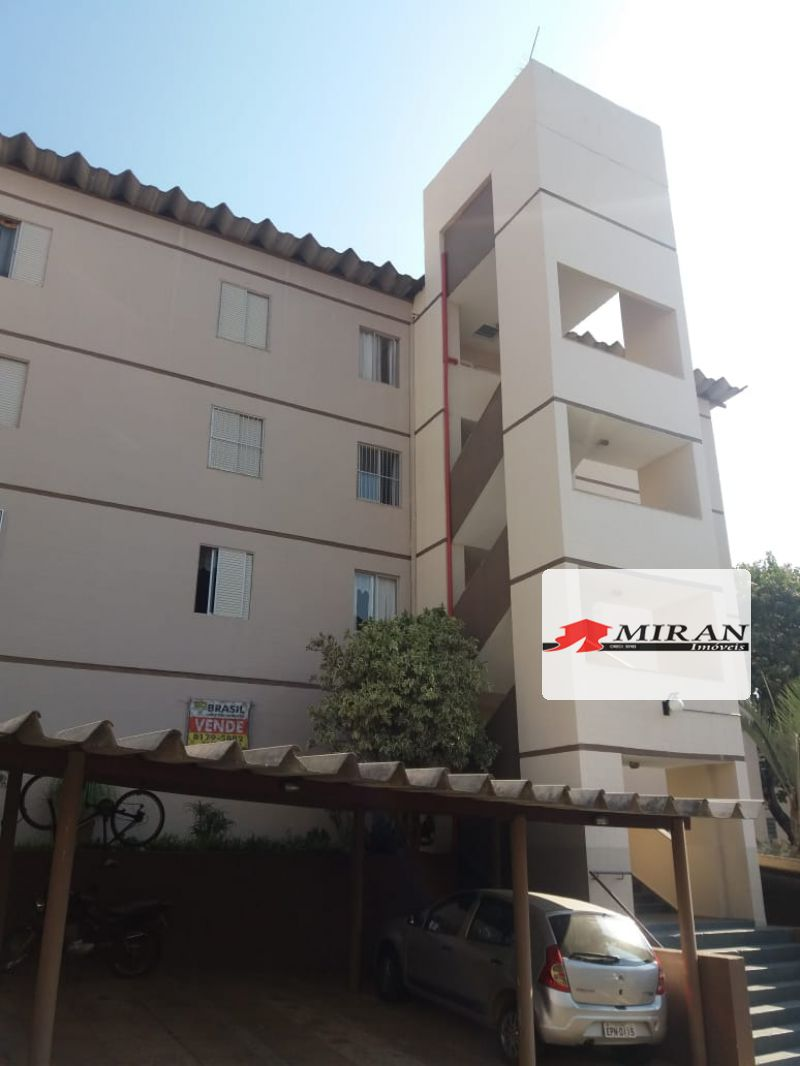Apartamento 2 dormitórios a venda Morada dos Pinheiros