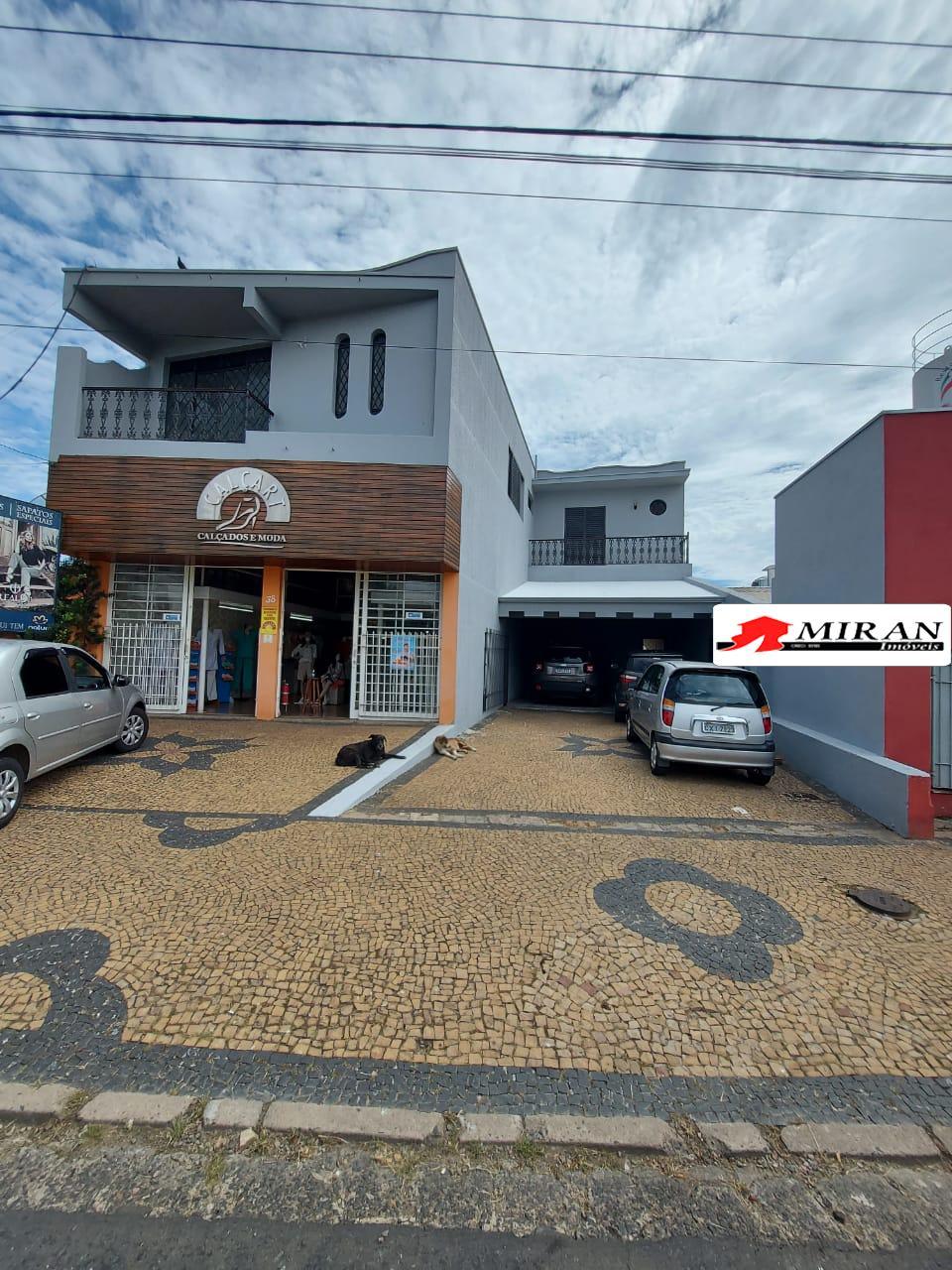Casa para Locação Centro Valinhos – SP