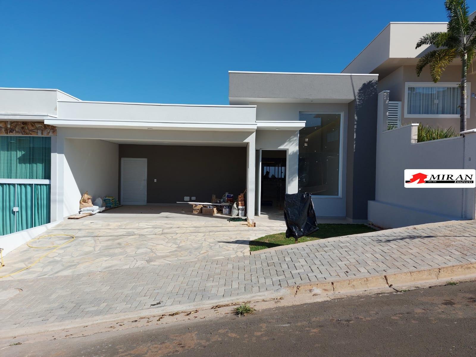 Casa com 3 dormitórios e 3 suítes à Venda Condomínio Porto do Sol Valinhos – SP