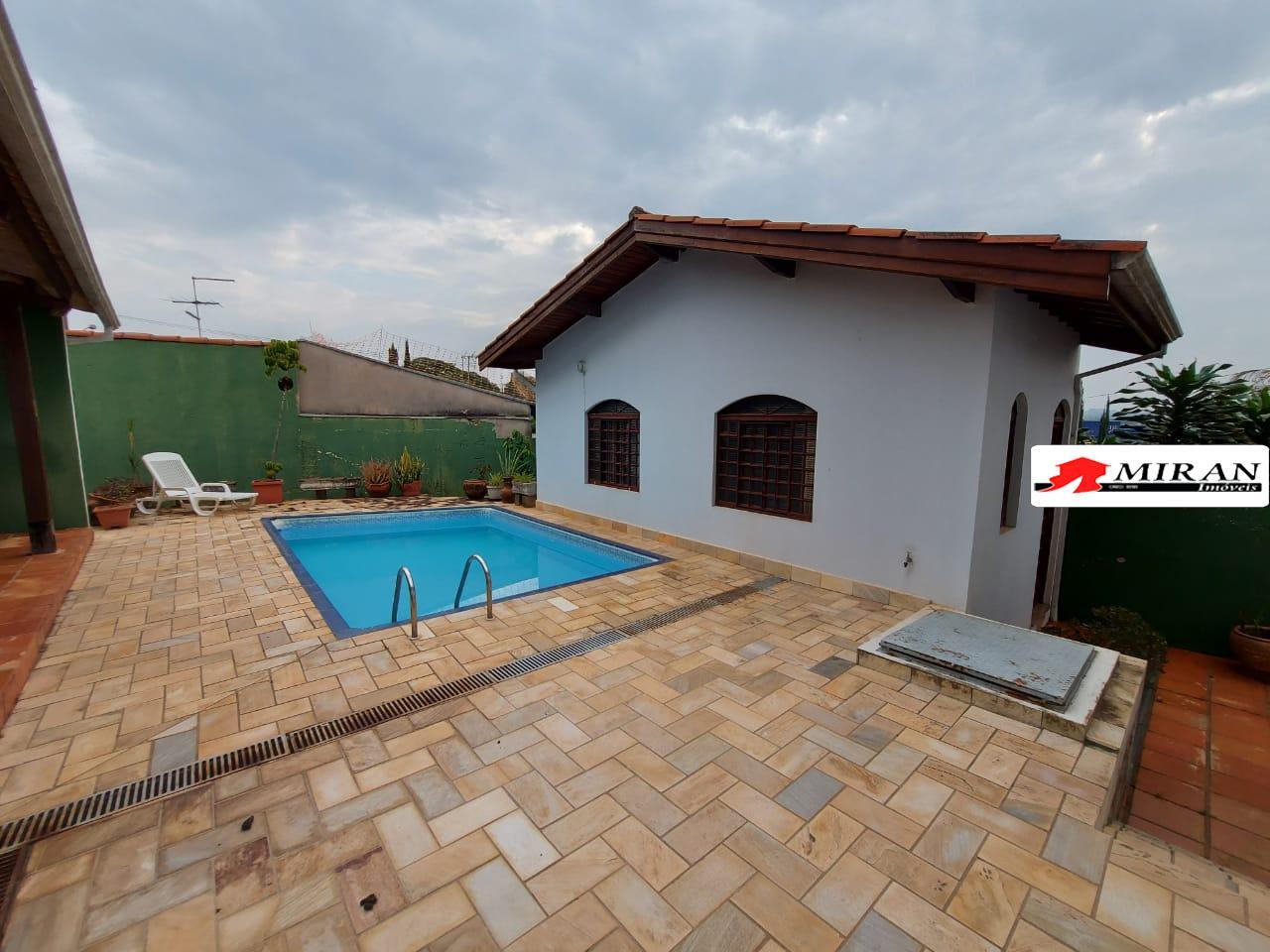 Casa à Venda com 3 dormitórios Bairro Residencial Água Nova Valinhos – SP
