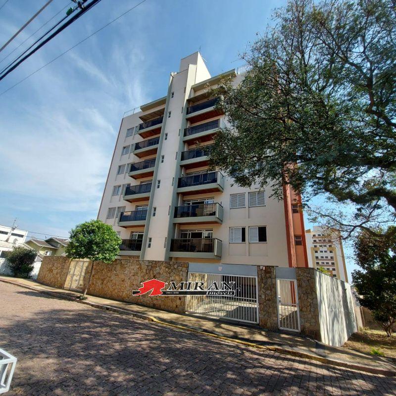 Apartamento 3 dormitórios Alugar Jd. Bela Vista Valinhos