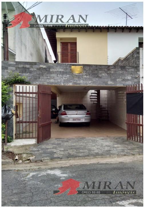 Casa Sobrado 3 dormitórios a Venda Jardim das Vertentes São Paulo/SP
