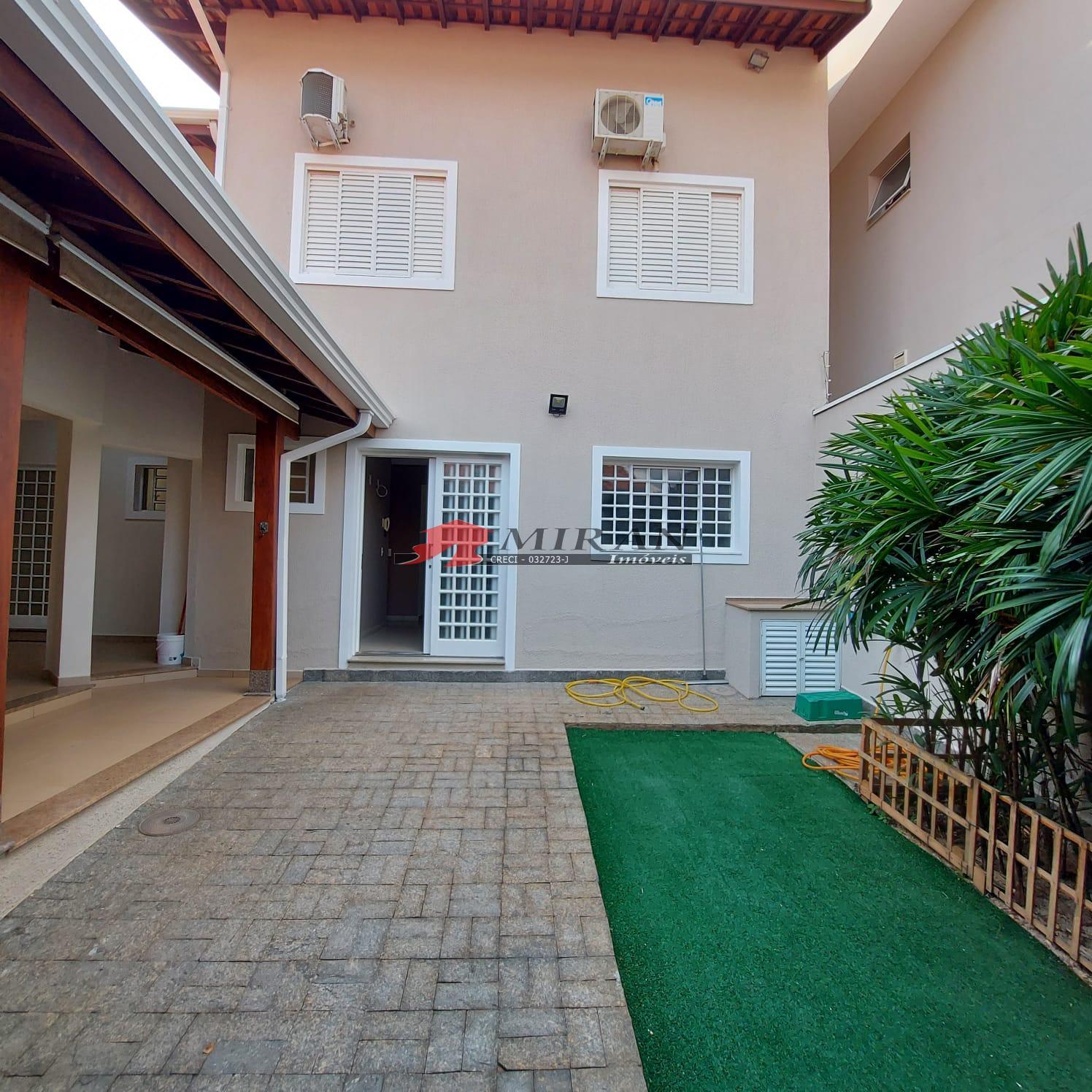 Casa – Jardim Novo Horizonte – Valinhos/SP